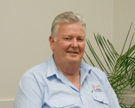 Bob Campbell profile image
