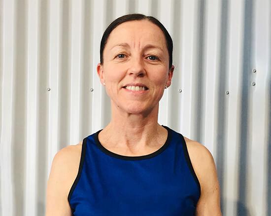 Maria Robins profile image